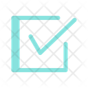 Checkbox Check Tick Icon