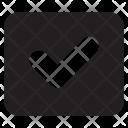 Checkbox Icon