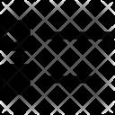 Checkbox Checklist Layout Icon