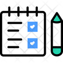 Checked Details Icon