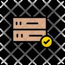 Server Storage Database Icon