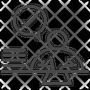 Checker Test Check Icon