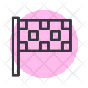 Checkered Icon