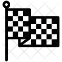 Flag Checkered Icon