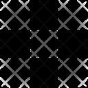 Checkered Sign Icon