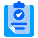 Checking Check Check Mark Icon