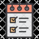 Check List Checklist Todo Icon