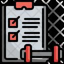 Checklist Check List Icon