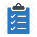 Checklist Project File Icon