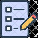 Seo Audit Exam Icon
