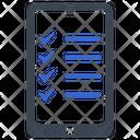 App Application Checklist Icon