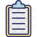Checklist Tasks Todo List Icon