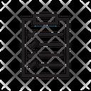 Checklist Project Clipboard Icon