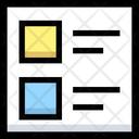 Checklist List Task Icon