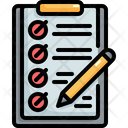 Test Task Business Icon
