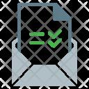 Checklist Task File Icon