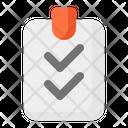 Checklist Todo List Todo Icon
