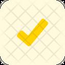 Checklist Check Tick Icon