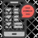 Checklist List App Icon