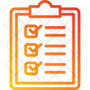 Packing List Compliance Protocol Icon