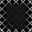 Checklist Clip Board Icon