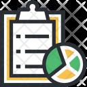 Checklist List Memo Icon
