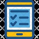 Checklist App Icon