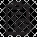 Checklist Edit Icon