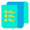 Checklist Page Icon