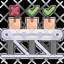 Checklist Quality Control Icon