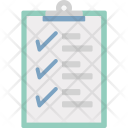 Checklist Report Icon