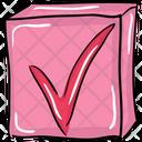 Checkmark Tick Ok Icon
