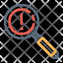 Checkmark Error Done Icon