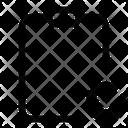 Checkmark Approve Check Icon