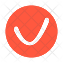 Checkmark Correct Verified Icon
