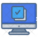 Checkmark Approved Check Icon