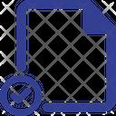 Checkmark Complete Document Icon
