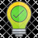 Checkmark Ok Approve Icon