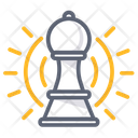 Checkmate Chess Success Icon