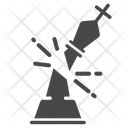 Checkmate Beat Chess Game Lost Game Icon
