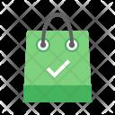Checkout Bag Carrybag Icon