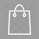 Checkout Carrybag Handbag Icon