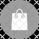 Checkout Carrybag Handbag Icon