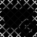 Checkout Bitcoin Wishlist Icon