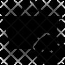 Checkout Done Basket Icon