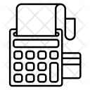 Order Checkout Swipe Icon