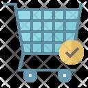 Checkout Item Shopping Icon