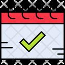 Checkout Day Icon