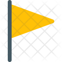 Checkpoint Flag Icon