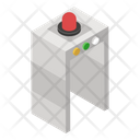 Checkpoint Security Checkpoint Protection Checkpoint Safety Icon
